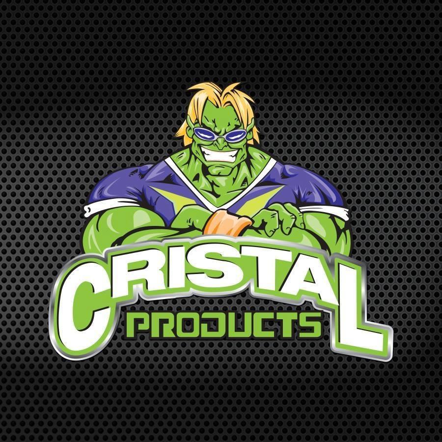 منتجات كرستال الأمريكية للتلميع والعناية بالسيارات